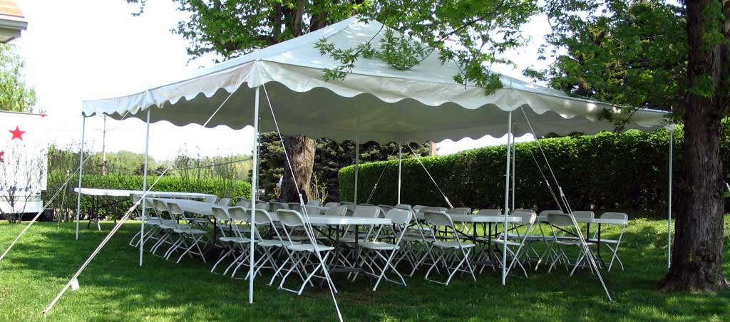 Rent A Party Tent Long Island